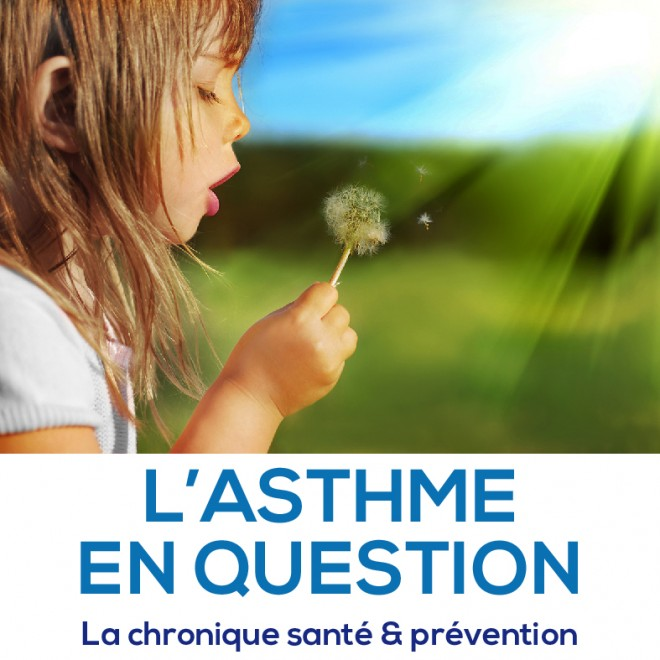 L'asthme en question